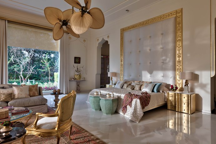 Paris Interior Design casa paradox: india's first interior brand featured at paris
