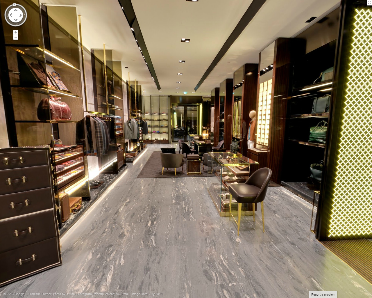 Gucci collaborates with Google for the first ever virtual store on disney home interior design, gucci bedroom, tudor home interior design, gucci carpet,