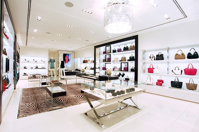 074dd54c0575 ... opened its first store in New Delhi s DLF Emporio mall. michael-kors -india-2