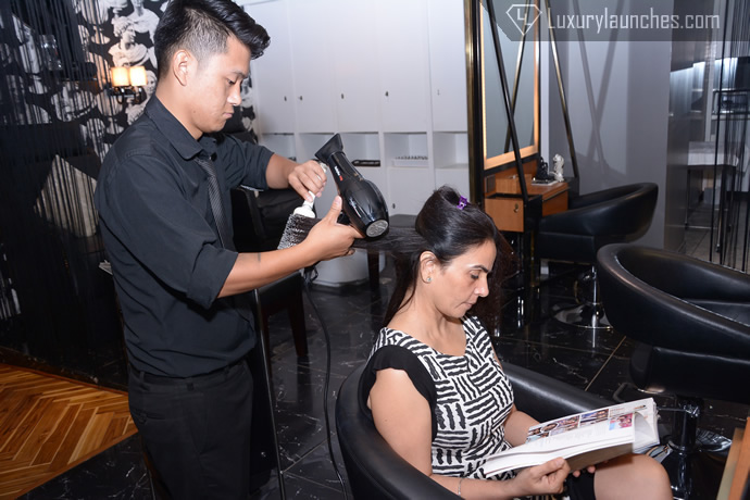 Worship Salon