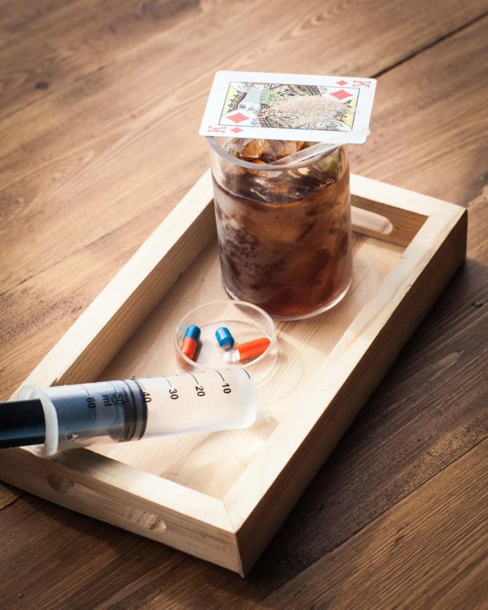 Coke & Cane