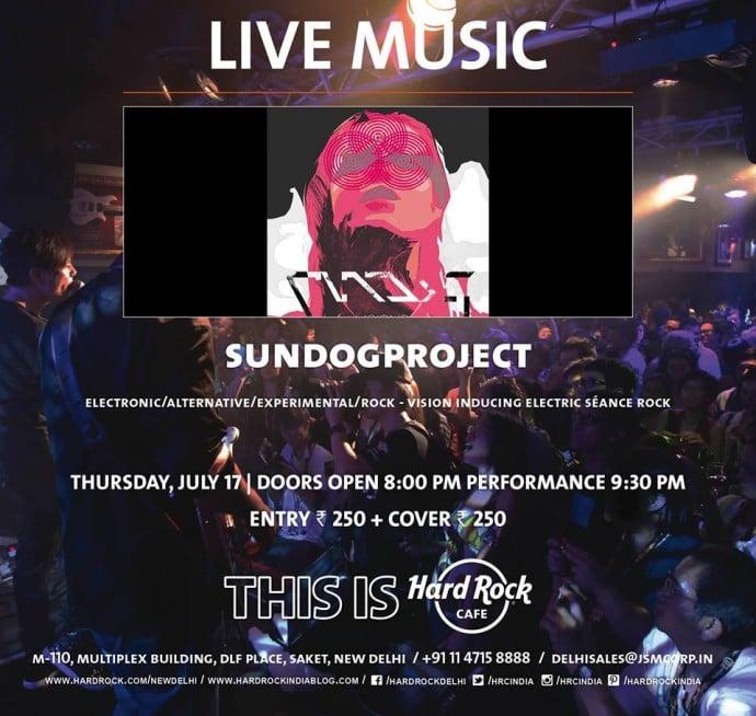 live-performance-sundog-project