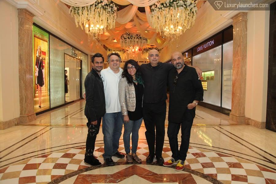 Indian celebrity stylists in orlando