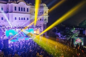 An initiative/ cultural program/ your chance to find magic, Magnetic Fields Festival is combining contemporary culture with Rajasthani heritage and hospitality. And giving that amalgamation an alternative twist!