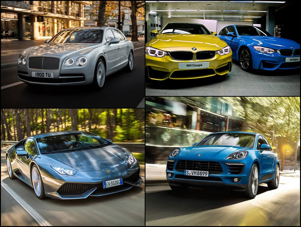 The 14 best luxury cars launched in India in 14 | top 10 audi cars in india