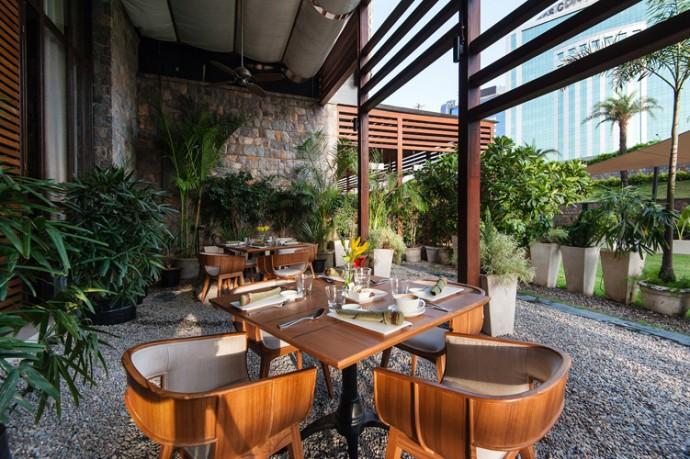 Fio Cookhouse & Bar - Exterior