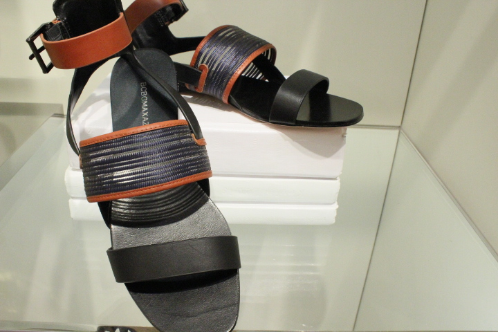 Emporio-BCBG-leather-sandals