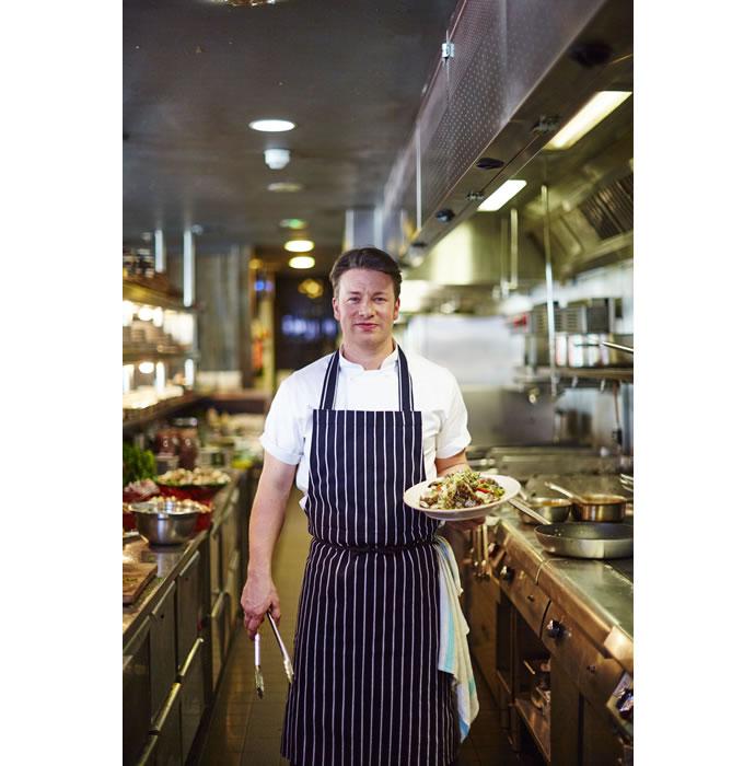 Chef Jamie Oliver (2)