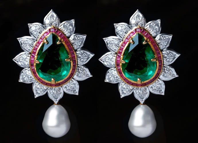 Jewellery Designer Neety Singh Unveils An Exquisite