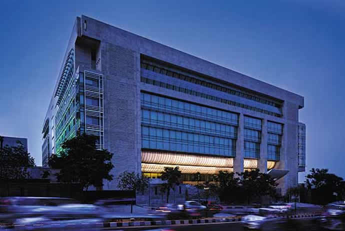 Park hyatt hyderabad wins best new luxury hotel in the for Apartments across from motor city casino