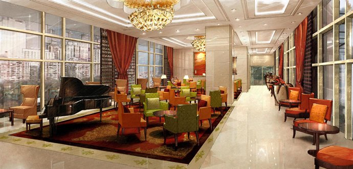 The Ritz Carlton To Open Its First Hotel In Bangalore
