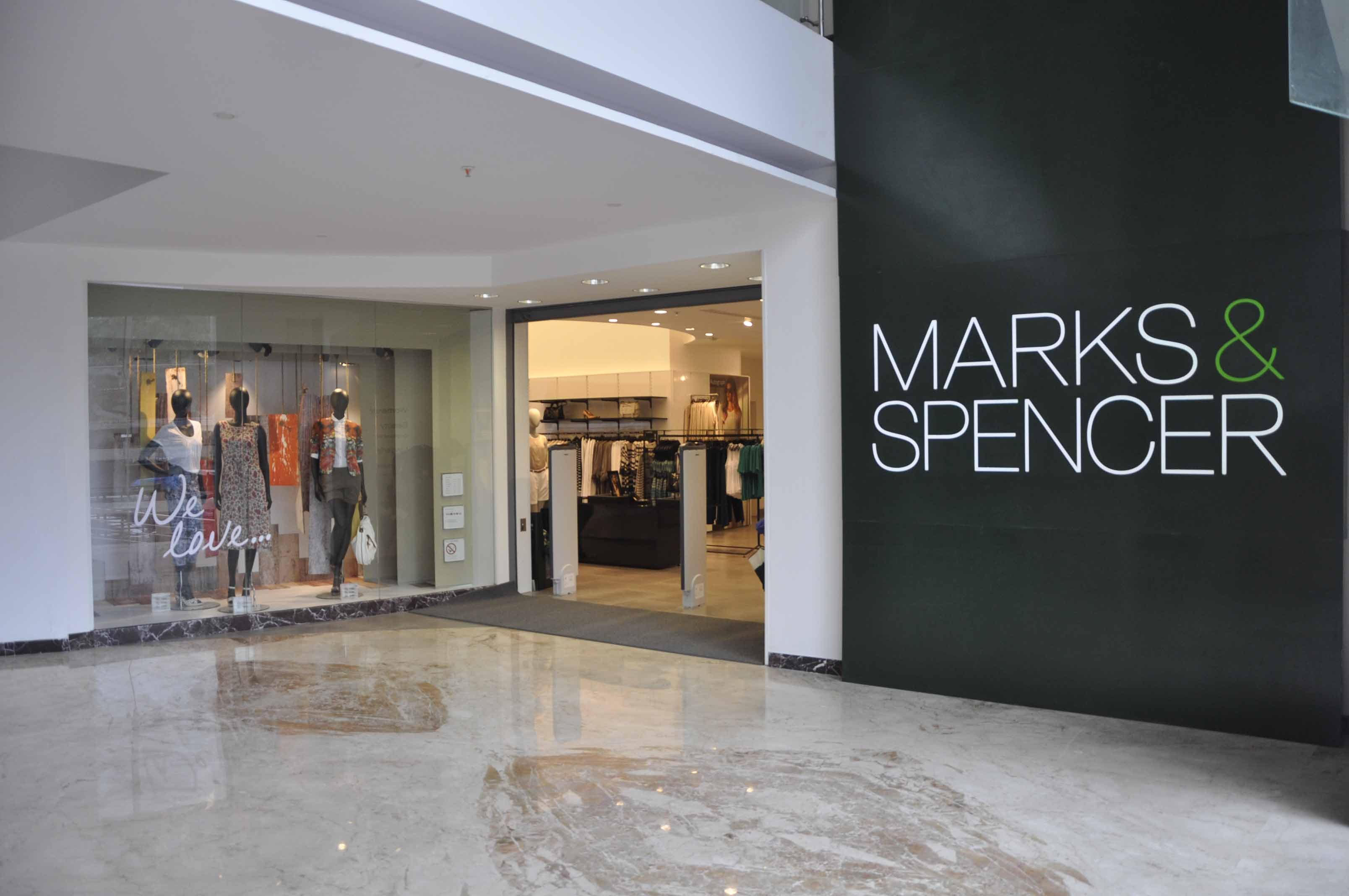marks and spencer - photo #25