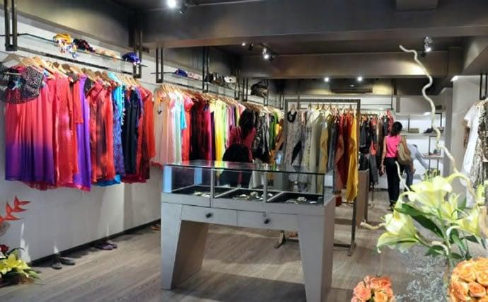 Goa Fashion Shop