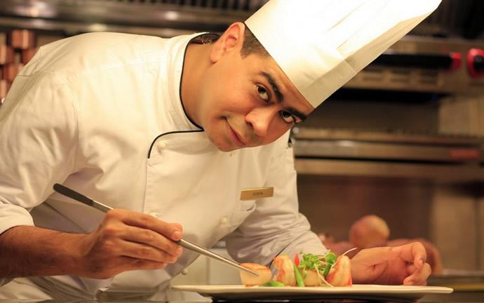 botticino-chef-sushil