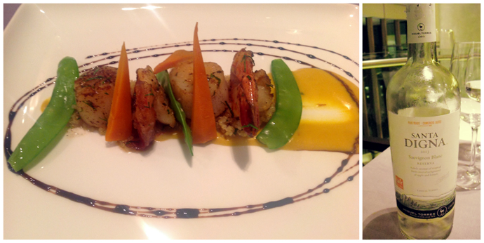 botticino-grilled-prawns-scallops-with-spiced-quinoa