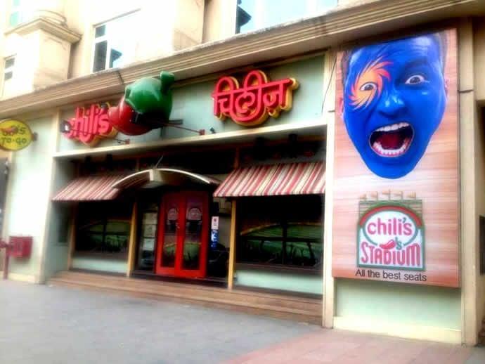 chilis-grill-bar-powai