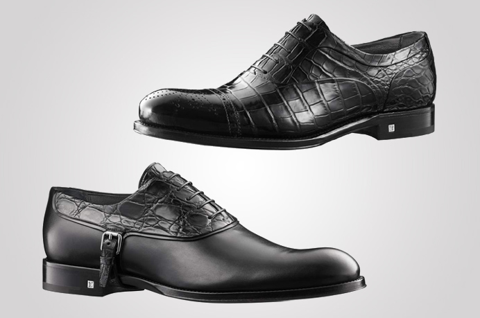 8f45d0c58dca1 Louis Vuitton India adds two new suave styles to Men s Shoes -