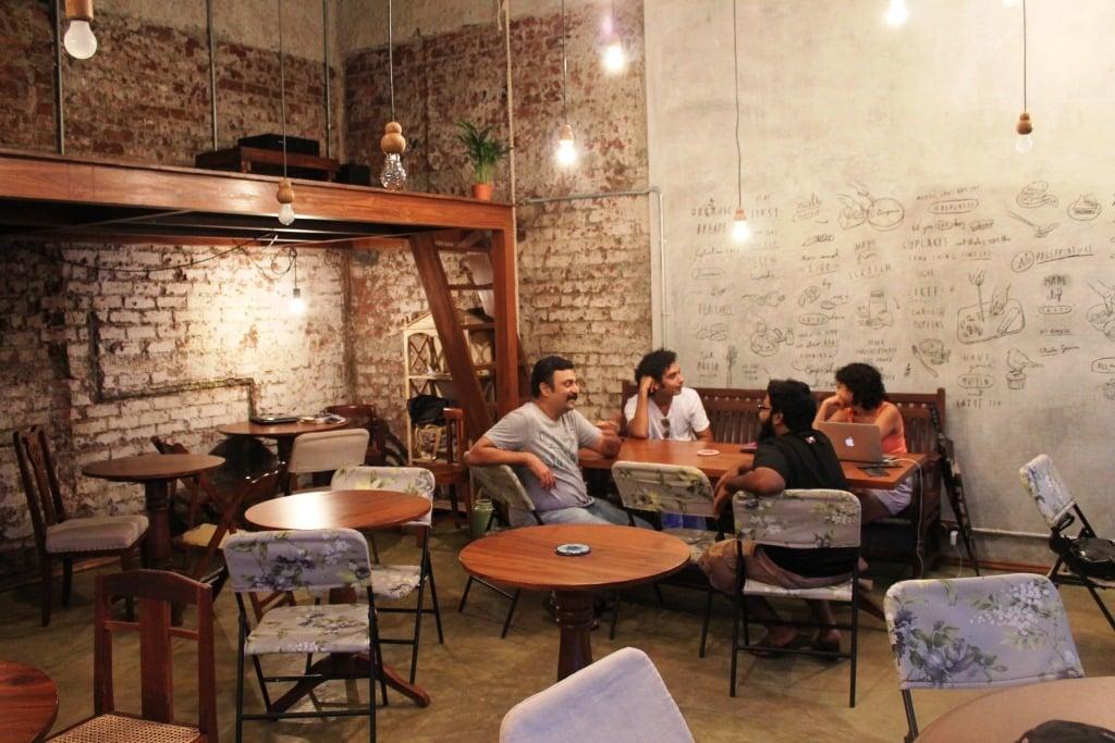 8 Best Coffee Spots In Mumbai Suburbs