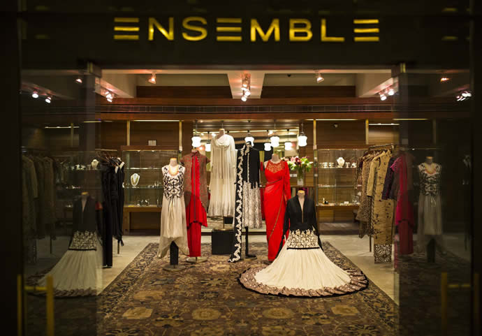 Top 5 Multi Designer Stores In Mumbai