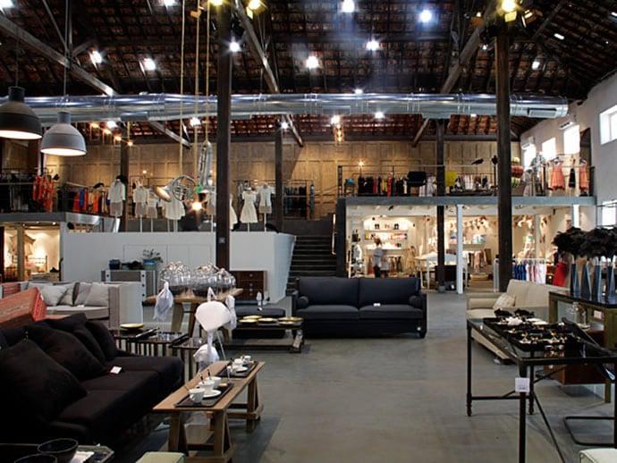 Top 5 Multi-Designer Stores in Mumbai -