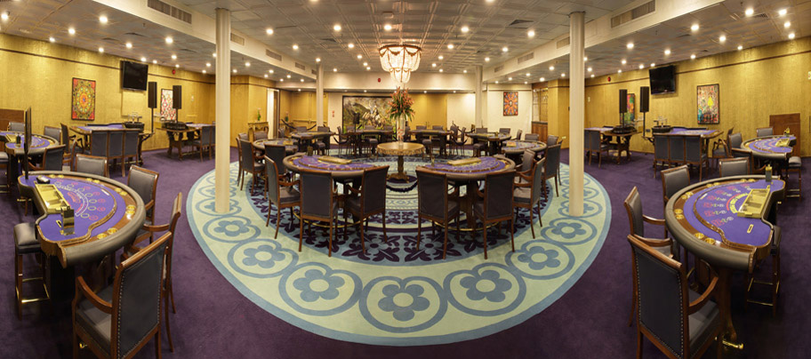 India's largest Casino integrated Resort opens at a drive