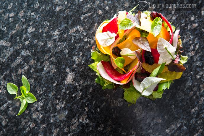 Le Cirque Salad