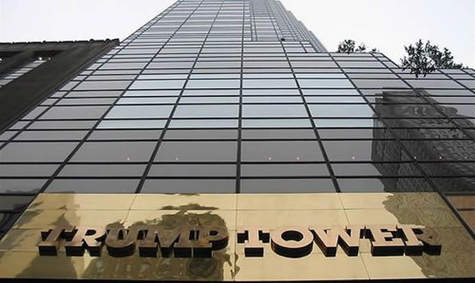 trump tower mumbai privileges white glove service