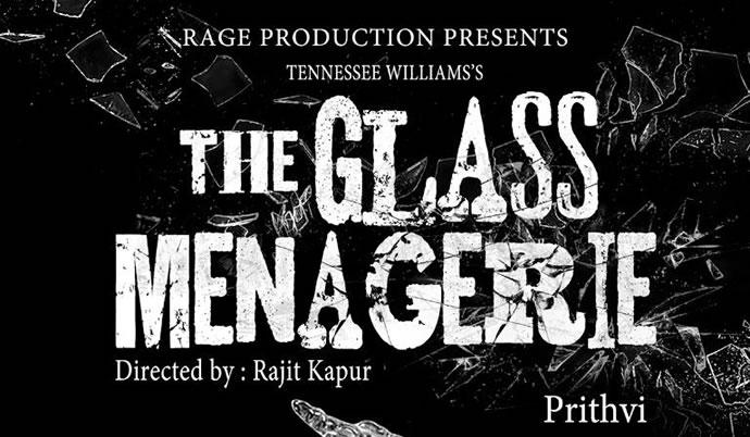 The Glass Menagerie at Prithvi