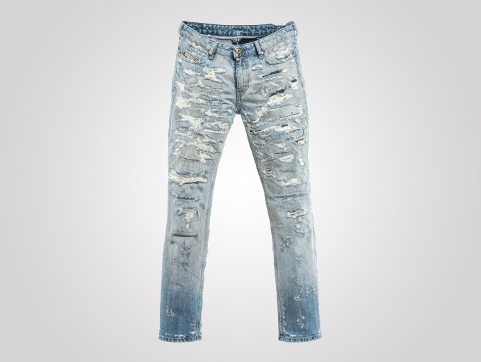 At Rs 100 000 Diesel Launches The Most Expensive Jeans In