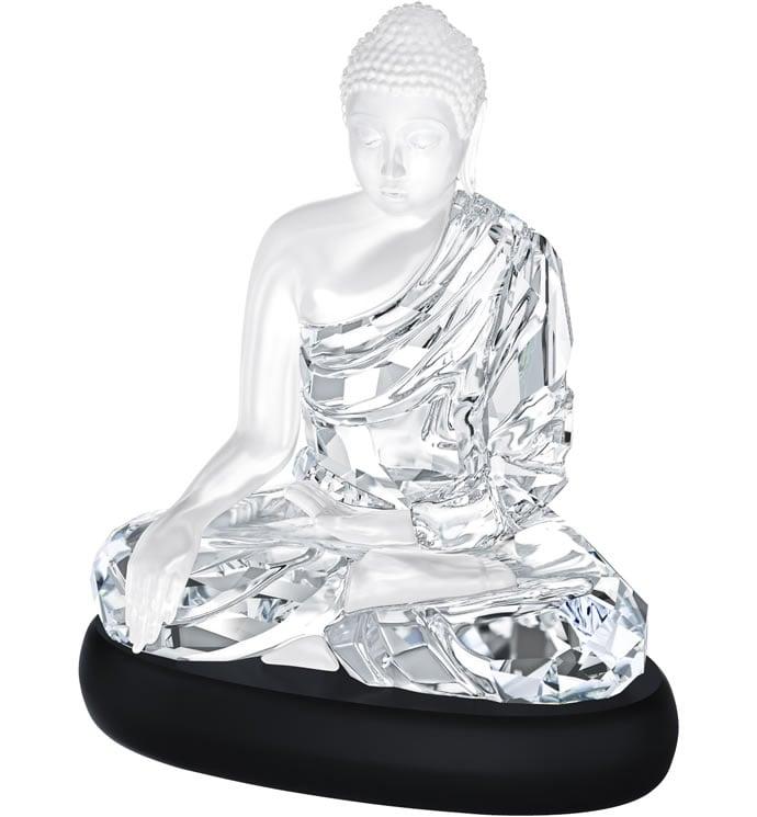 swarovski-buddha