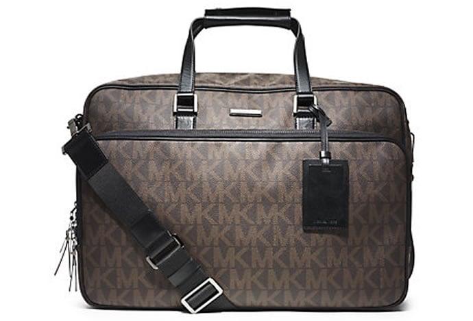 d47e2e6f52fe Weekly Obsession - Michael Kors Jet Set Messenger Bag -