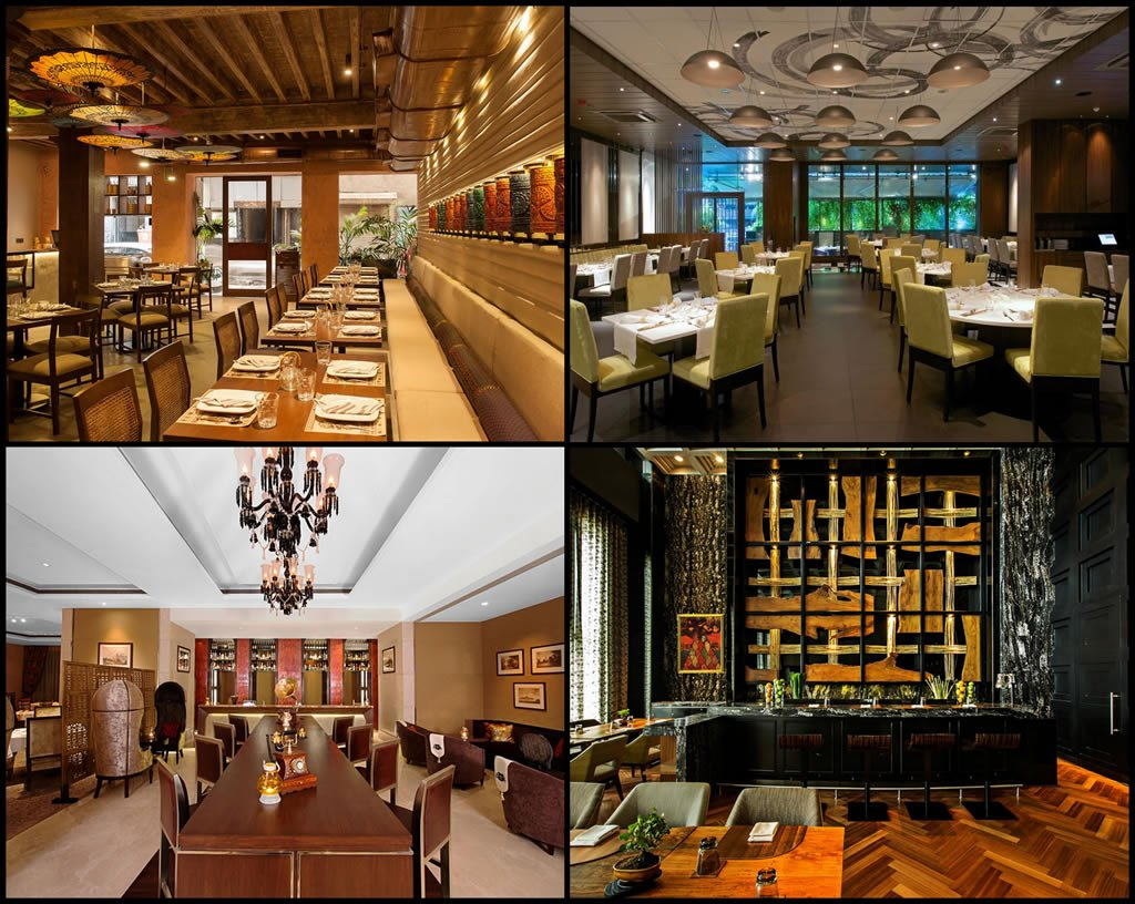 The 6 most interesting restaurants that opened this year in Mumbai -
