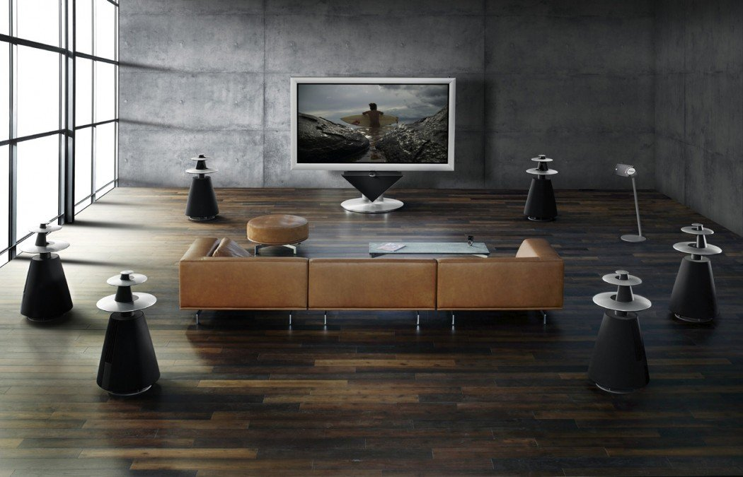 bang olufsen to officially open a store in january. Black Bedroom Furniture Sets. Home Design Ideas