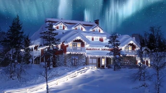 father-christmas-house