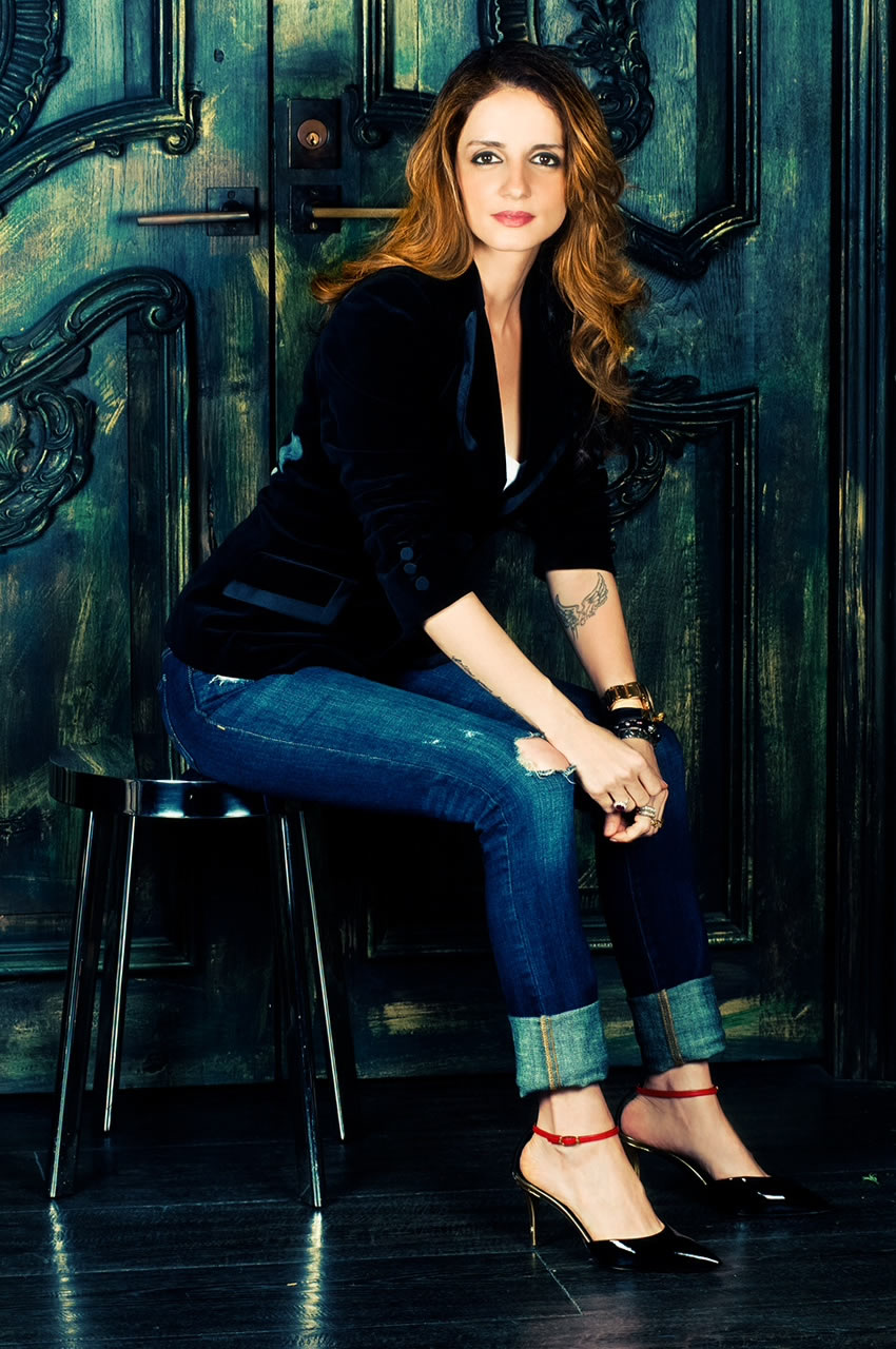 London Based Design Company Yoo Appoints Sussanne Khan As