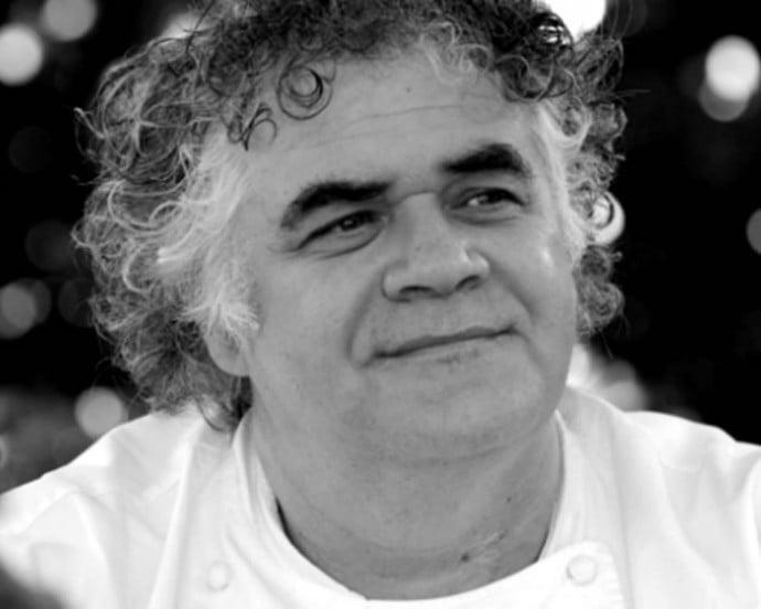 Chef Giovanni D'amato