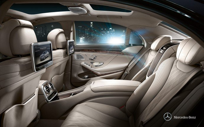 2014 Mercedes S500 Top 8 Reasons It Is The Best Luxury