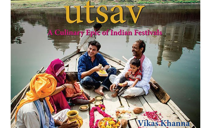 Chef-Vikas-Khanna-Utsav-cookbook-1