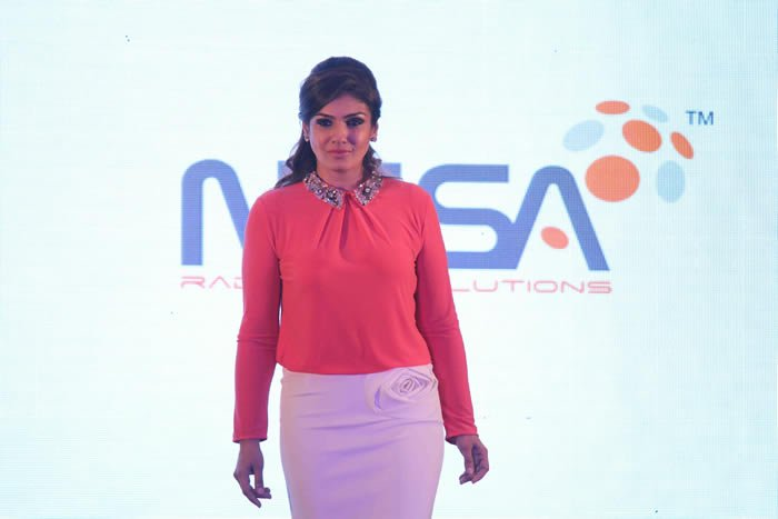 e09a3c692d0 Radiation safe maternity clothing line by House of Napius launches in Mumbai