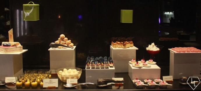 Dessert Section Pt 2