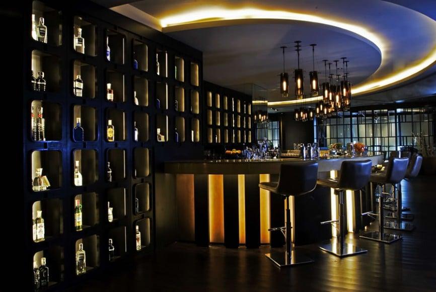 Arola, Spanish Restaurant at JW Marriott Mumbai