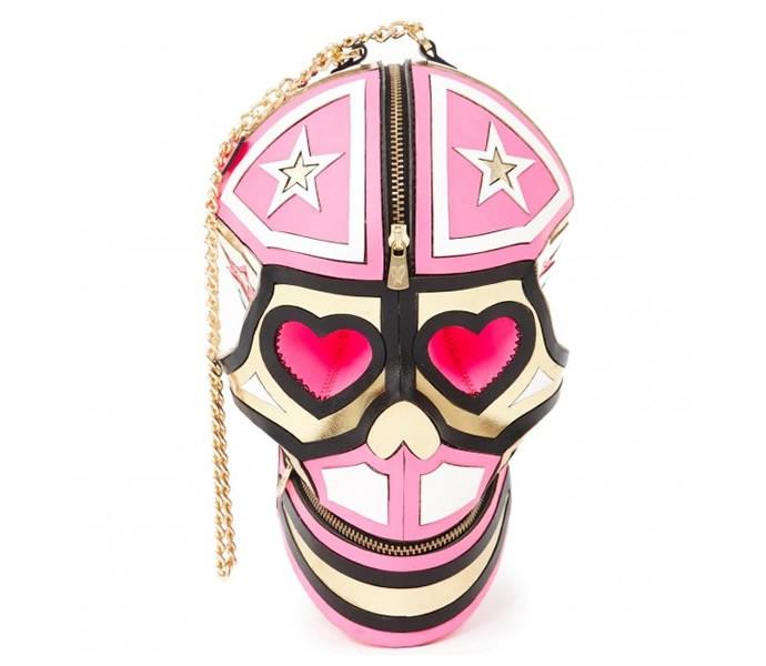 Manish-[Aroras-Skull-handbags-2