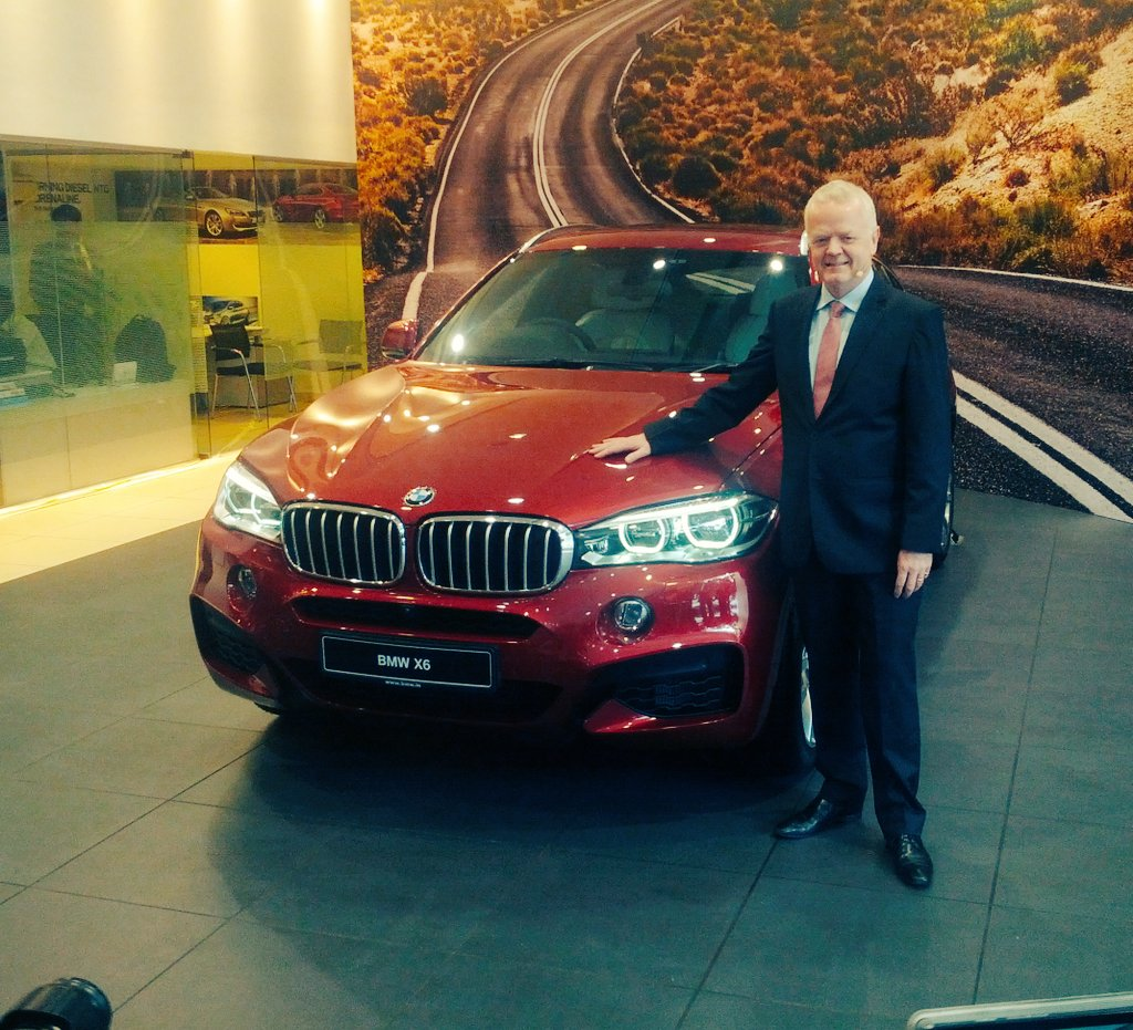 2015 Bmw X6 M Camshaft: BMW's Eccentric SUV The X6 Comes To India, Yet Again
