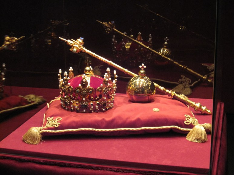 crown jewels tour