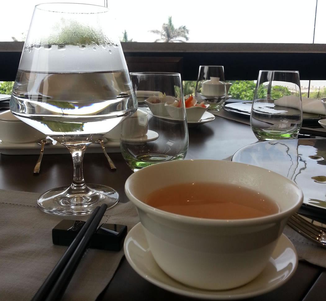 Beautiful Chinese Tea