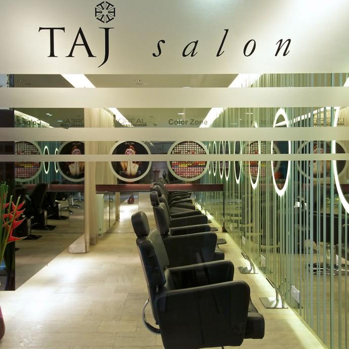 TAJ SALON  PRESIDENT HOTEL 3