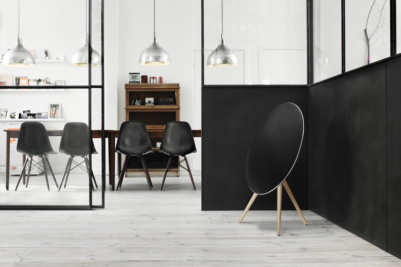 bang and olufsen beoplay a9 review quality sound never looked so good. Black Bedroom Furniture Sets. Home Design Ideas