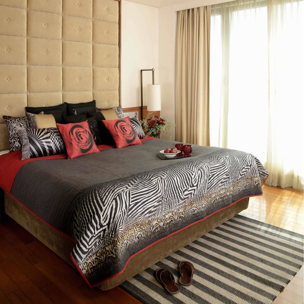 Satya Paul Launches Its First Ever Home Decor Line
