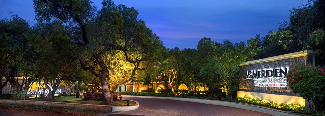 Le Meridien Mahabaleshwar Resort And Spa