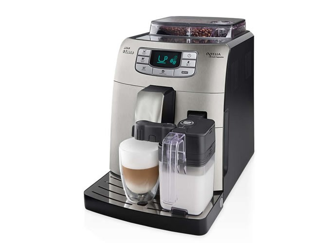 coffe machine 1